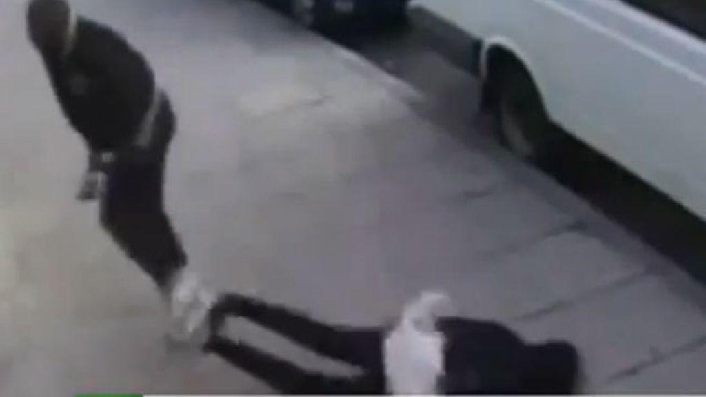 El 'knockout' deja sus primeras víctimas de 2014 en EEUU