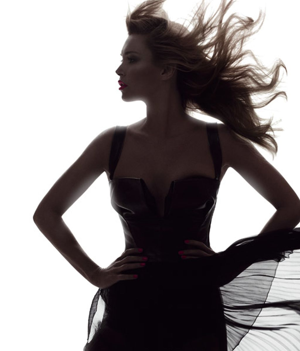 Kate Moss Making Of