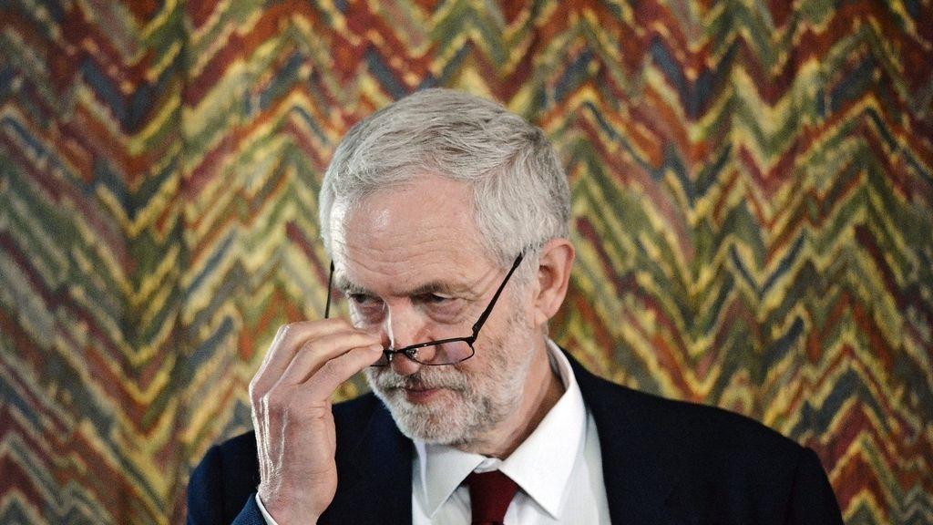 James Corbyn