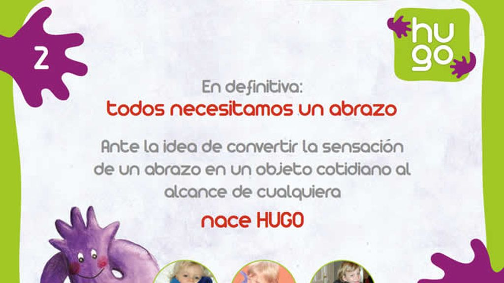 Hugo en 10 clics