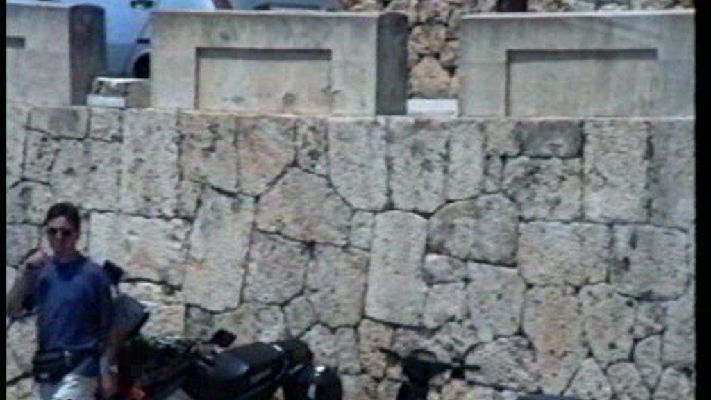 Frustrado un intento de fuga de ETA en Huelva