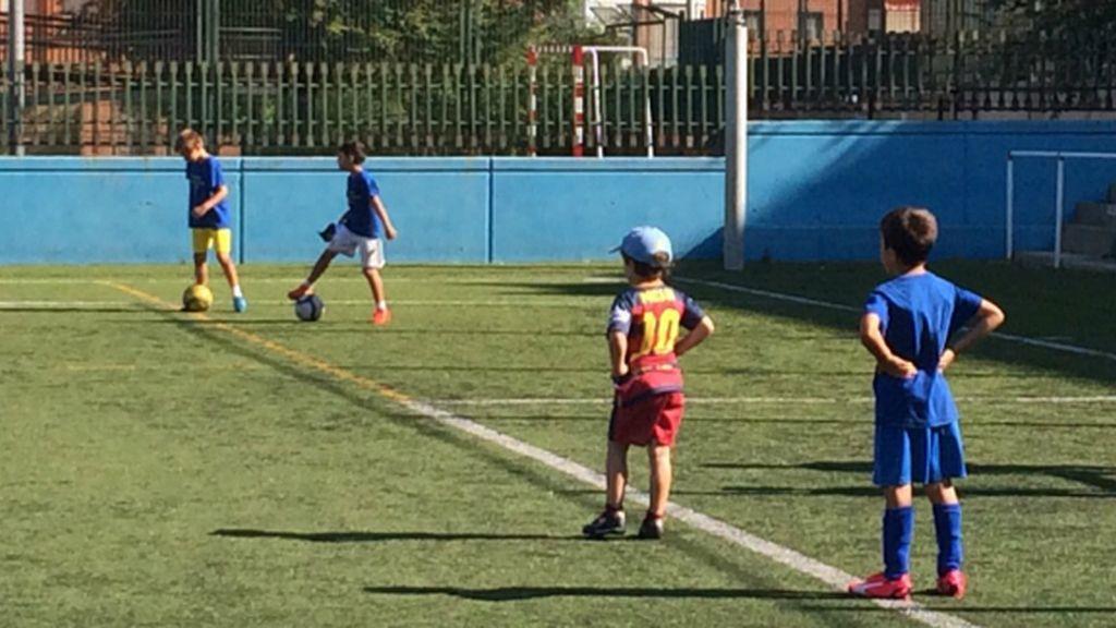 Club Deportivo Palestra Atenea,Futbol Base,