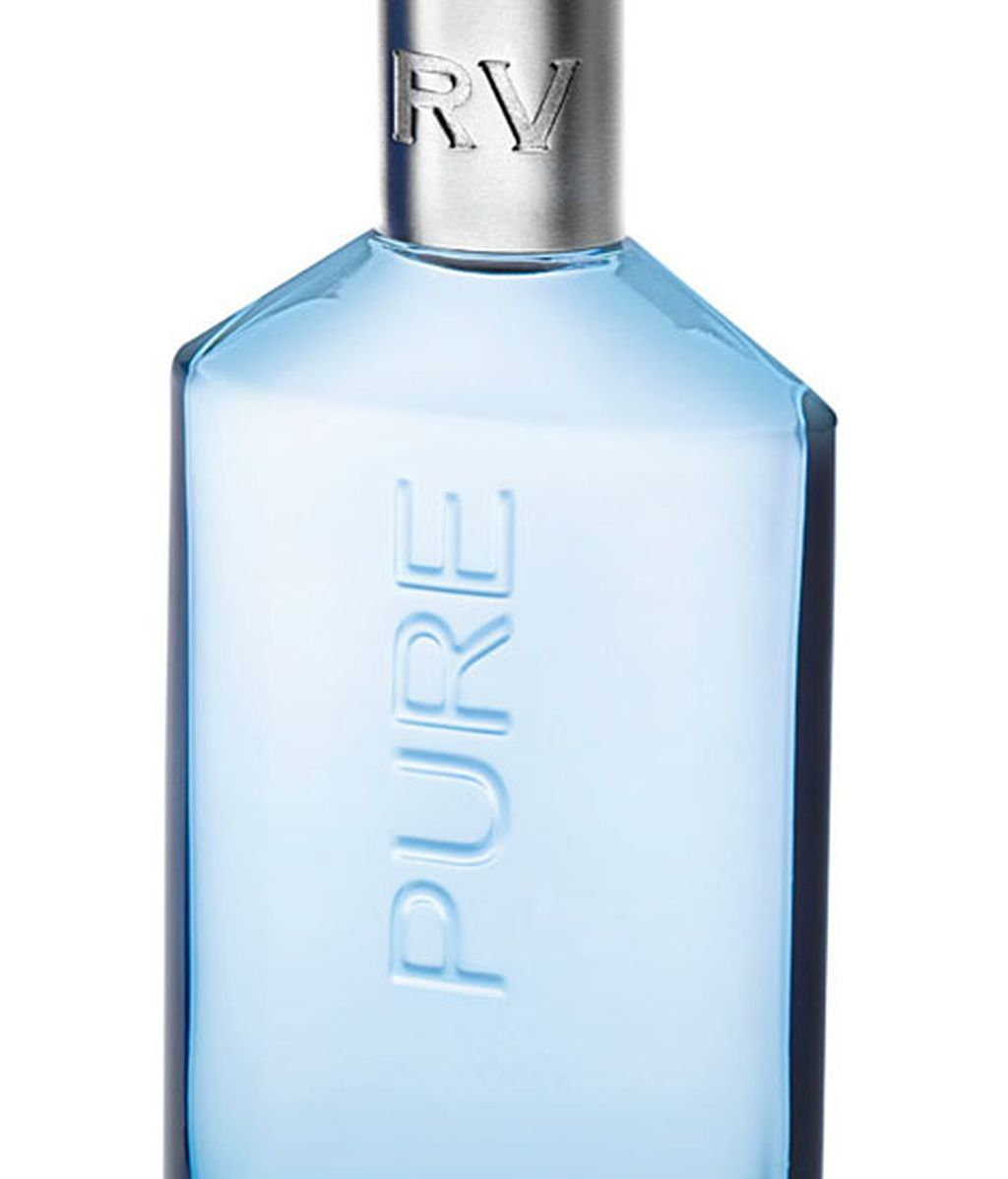 Pure de Roberto Verino (42 € 150 ml)