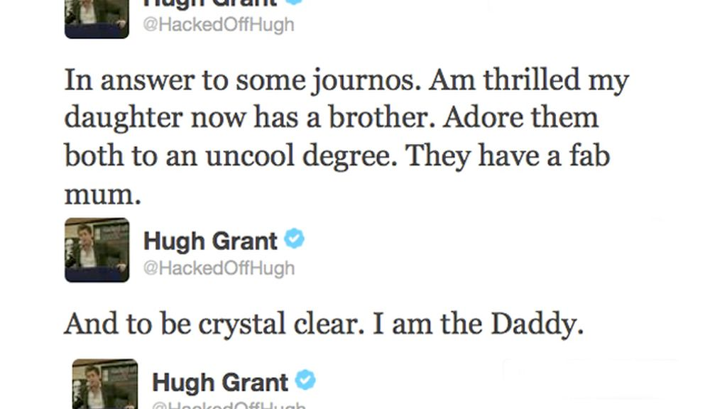 Hugh Tuits