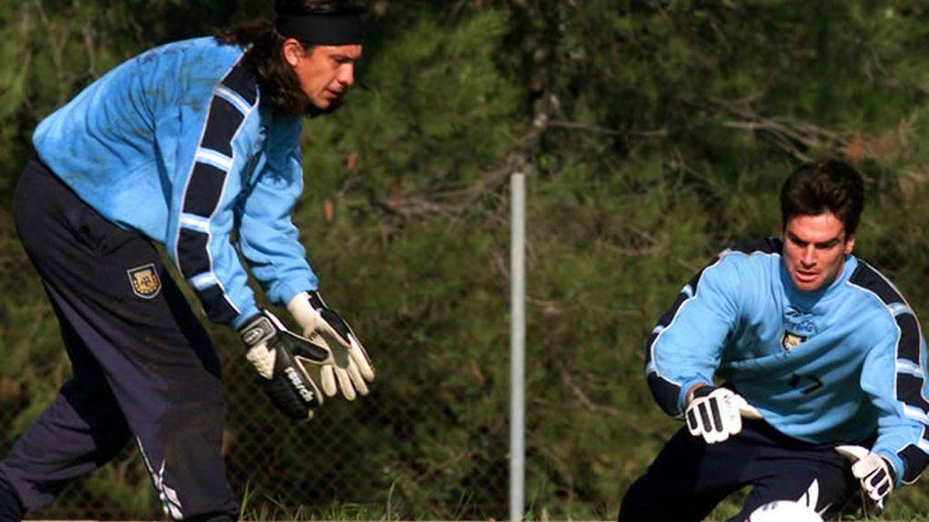 El 'Mono Burgos' será el entrenador de la Academia Cracks