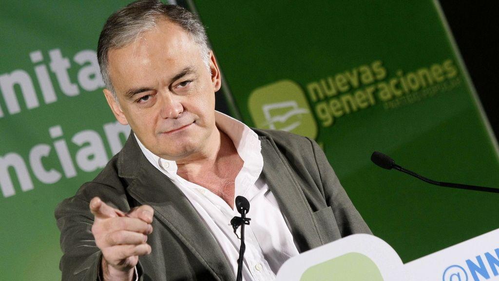 González Pons. Foto: EFE