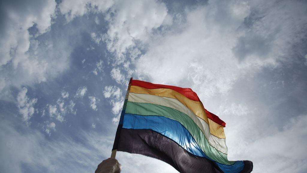 Bien preparados en el día del Orgullo Gay