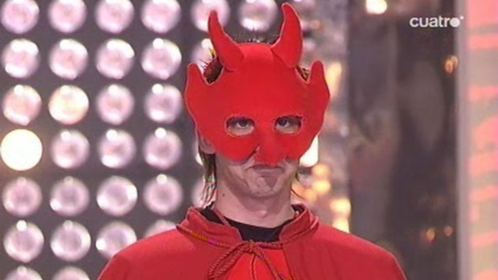 Don Diablo se ha escapado ?