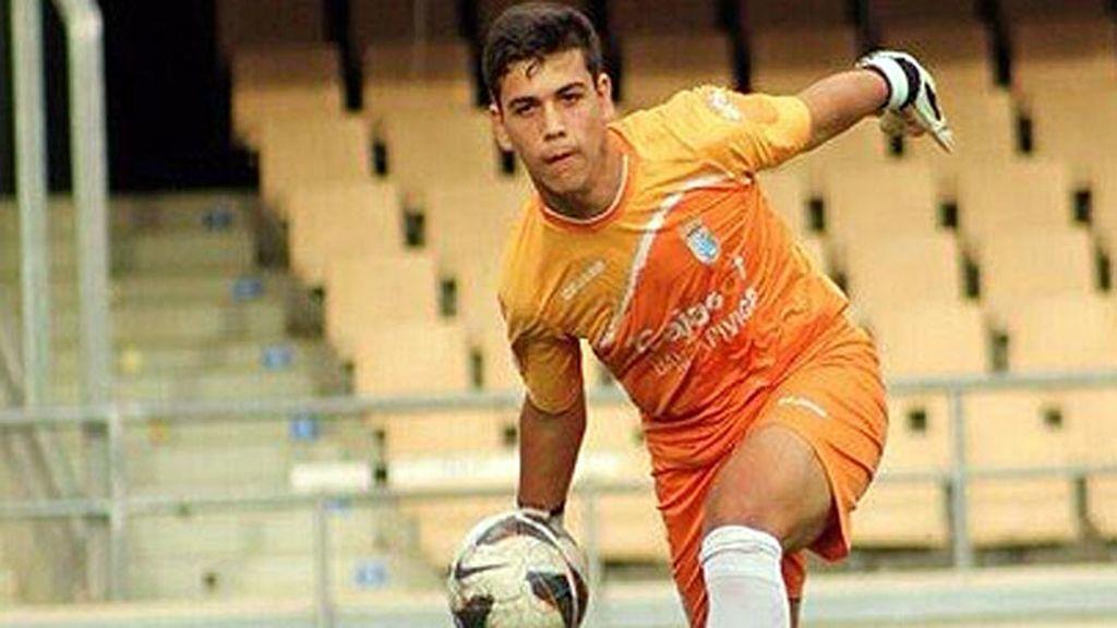 Alfonso Garrucho