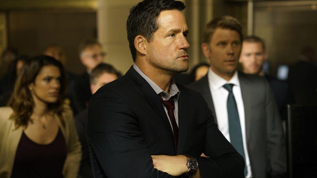 'Quantico', mejor estreno de una serie en Cuatro en 2016 (12,2%)