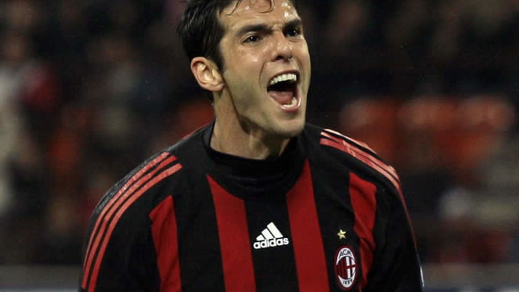 Kaká podría ser jugador blanco