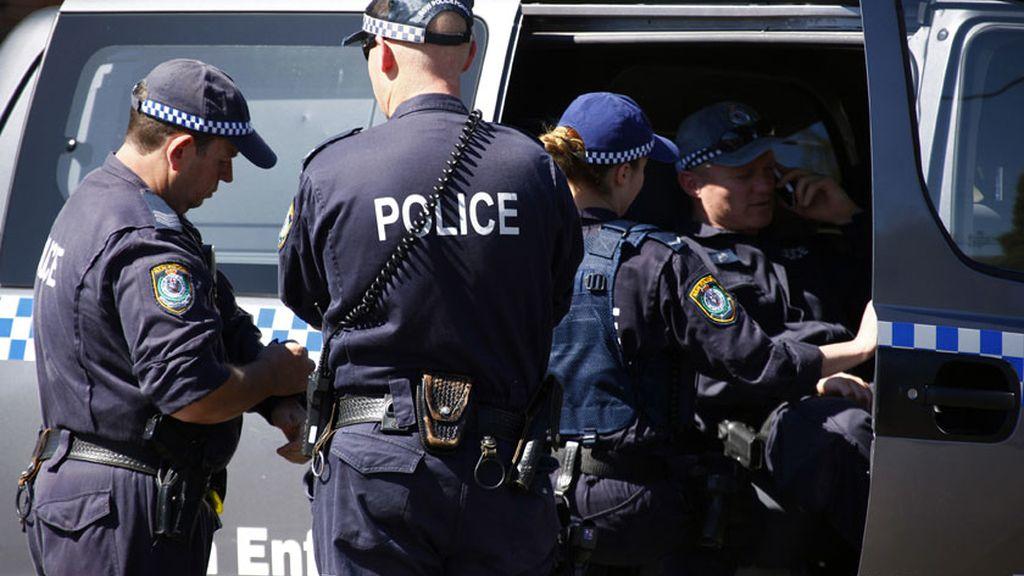Australia arresta a 15 personas en una macrooperación contra el Estado Islámico