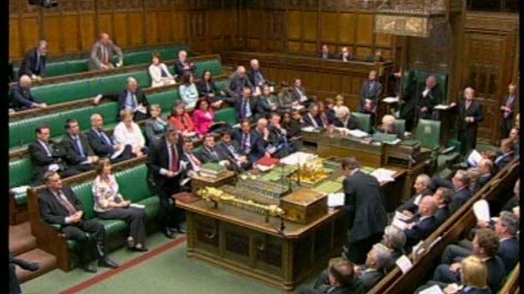Londres investigará la guerra de Irak