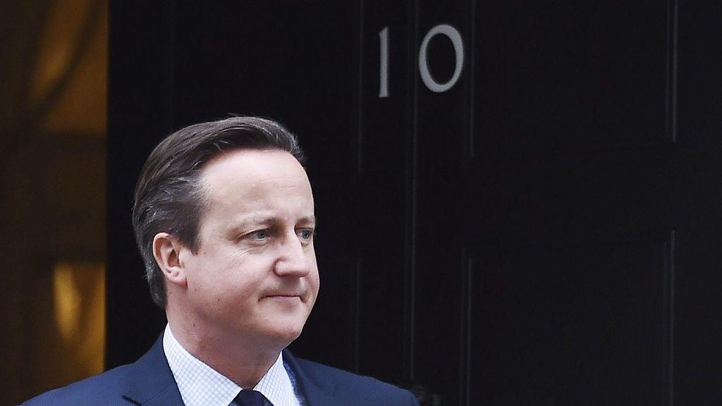 Cameron espera a Cerar