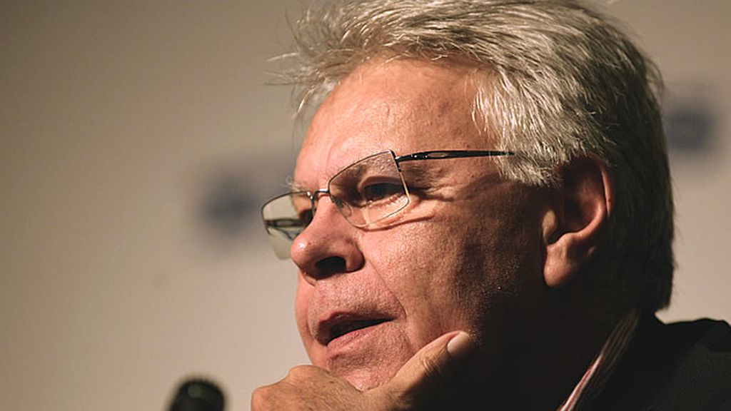 Felipe González