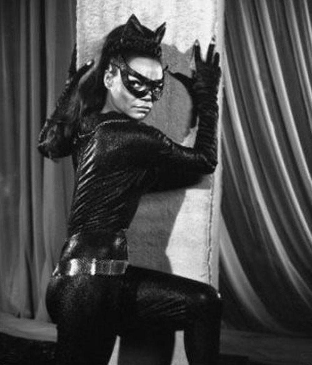 Repaso a las 'Catwoman' de la historia