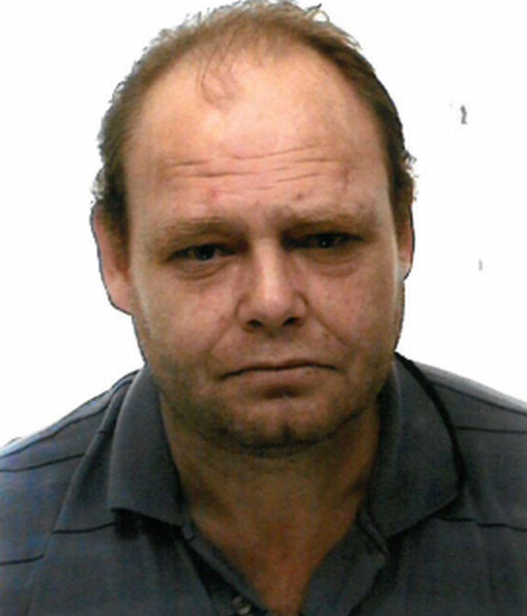 Antonio Ojeda, preso investigado por la desaparición del niño canario Yéremi Vargas