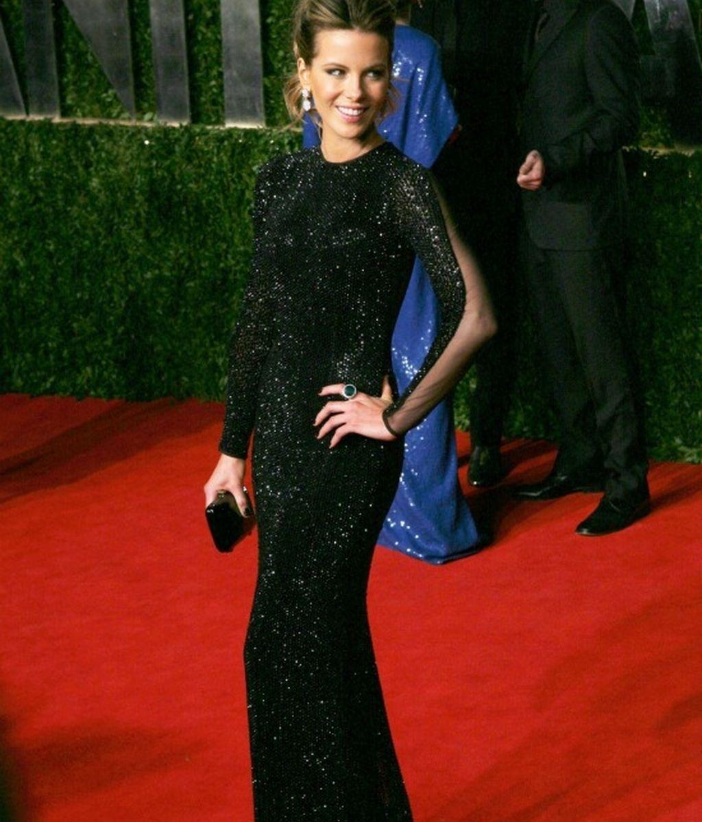 Marabunta de cisnes negros en las fiestas post-Oscar