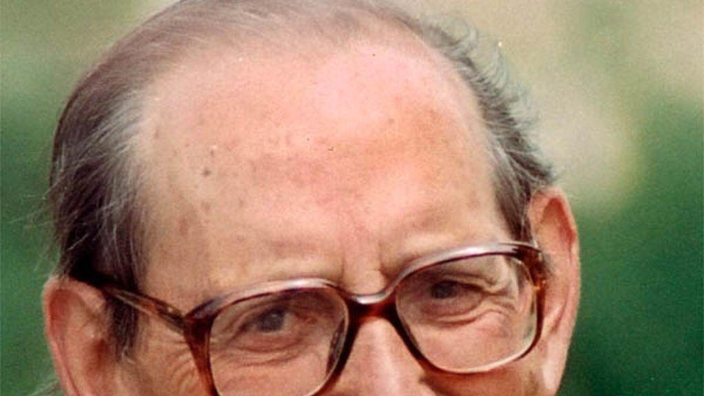 Fallece Miguel Delibes