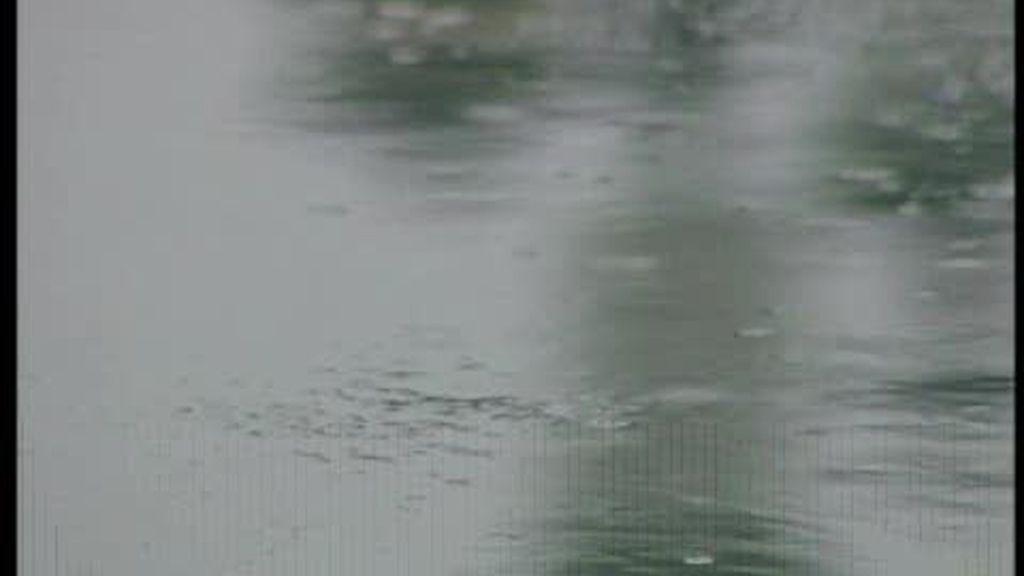Una mujer muere por el mal tiempo