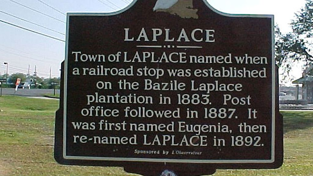 Laplace Louisiana