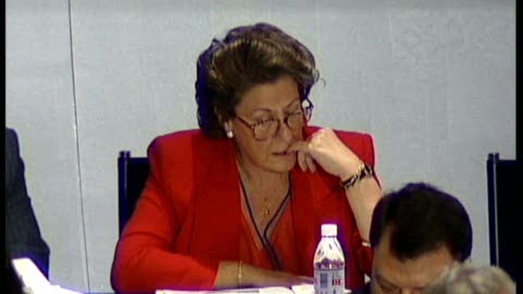 La FEMP no encuentra los contratos suscritos con las sociedades de Correa