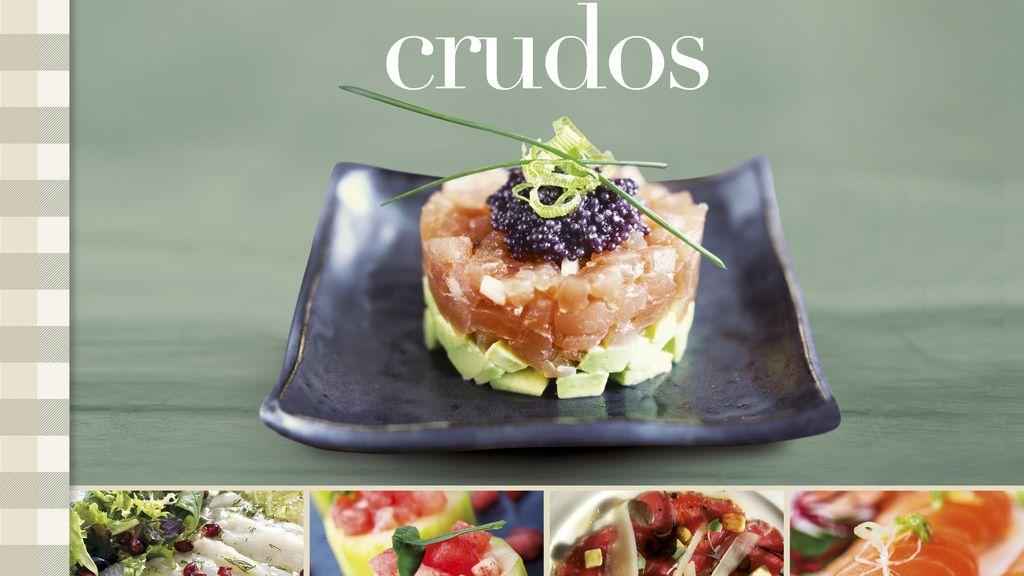 Delicious: Crudos