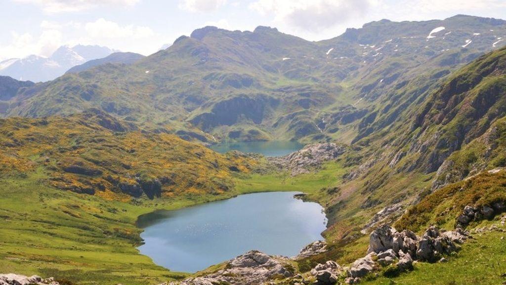 2. Parque Natural de Somiedo, en Asturias