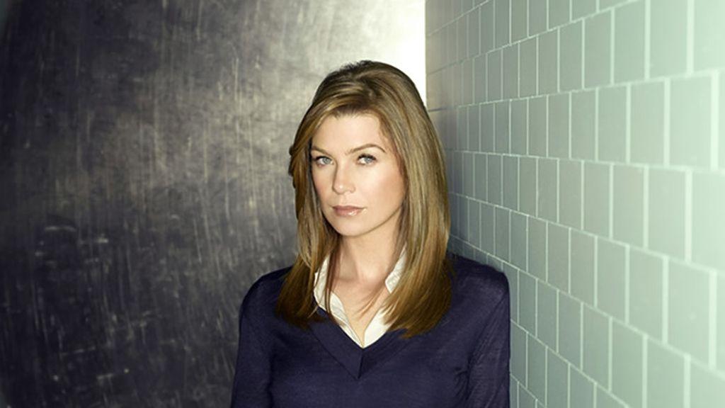 Meredith Gray