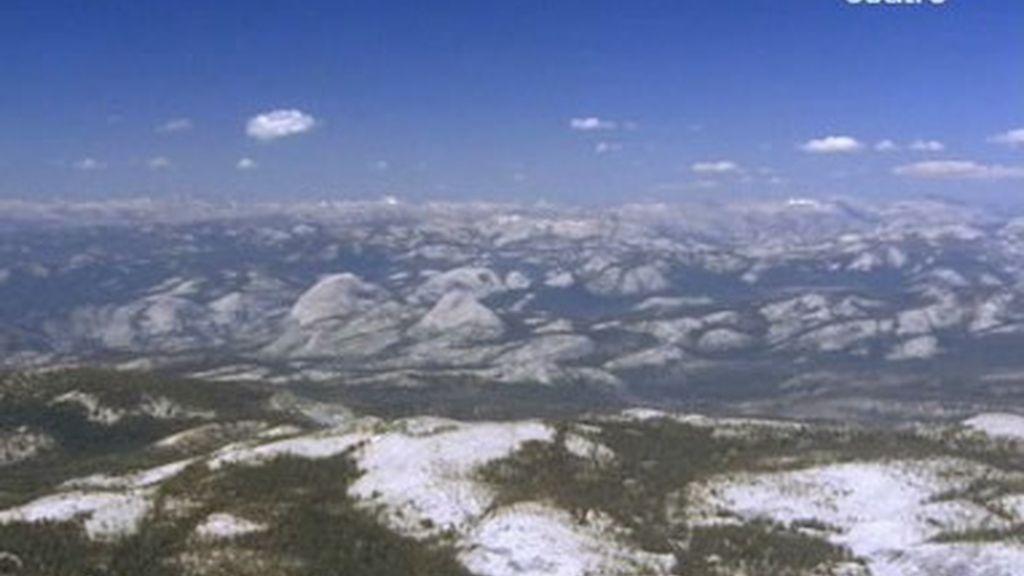 Sierra Nevada, California