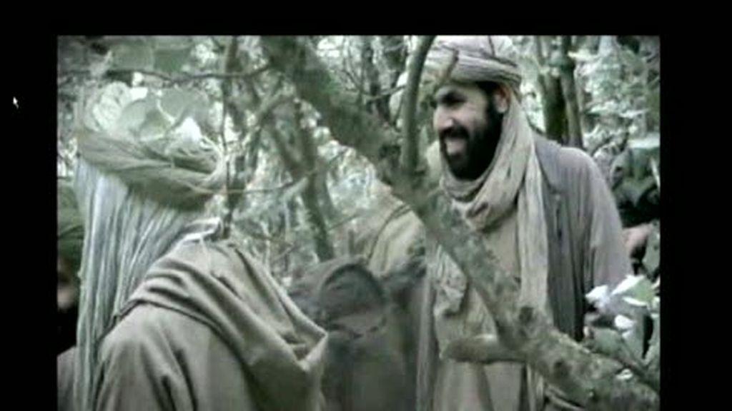 Imágenes en exclusiva de Al Qaeda en el Magreb