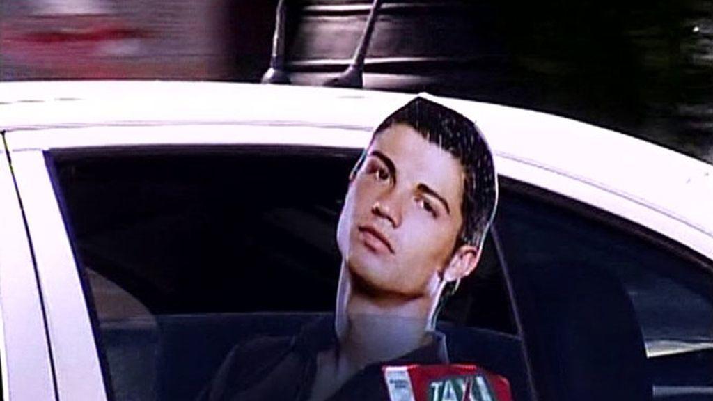 Sacamos a Cristiano Ronaldo por Madrid