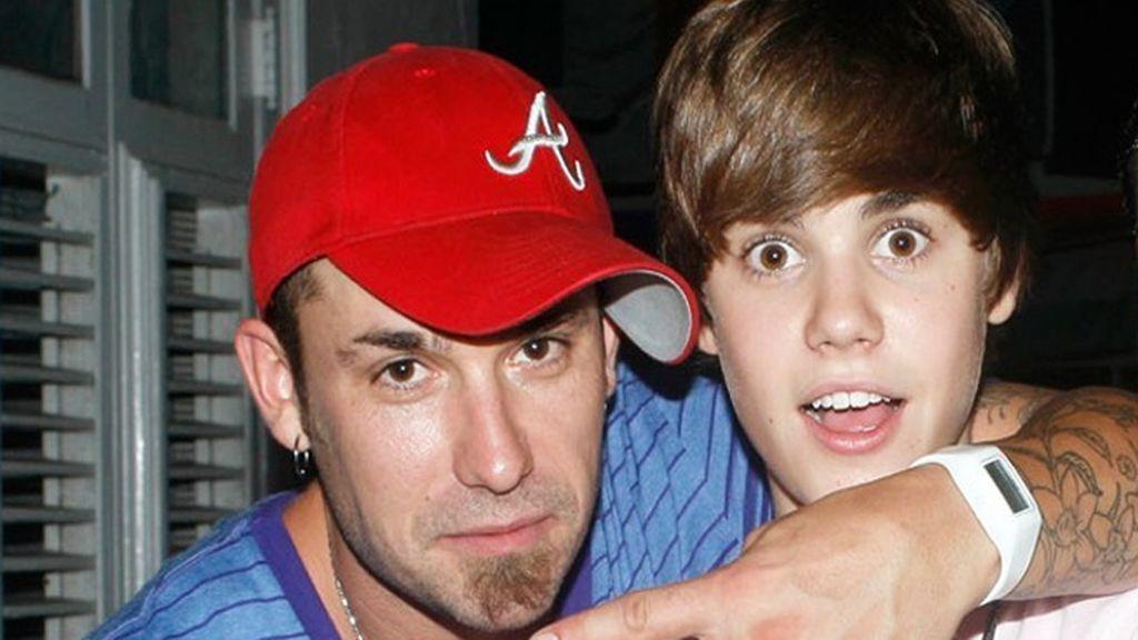 Jeremy Bieber: ¿Una mala influencia para su hijo Justin Bieber?
