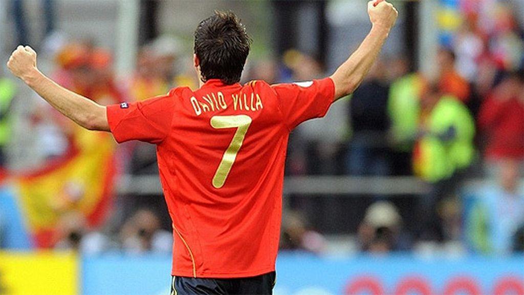 David Villa (Estrella)