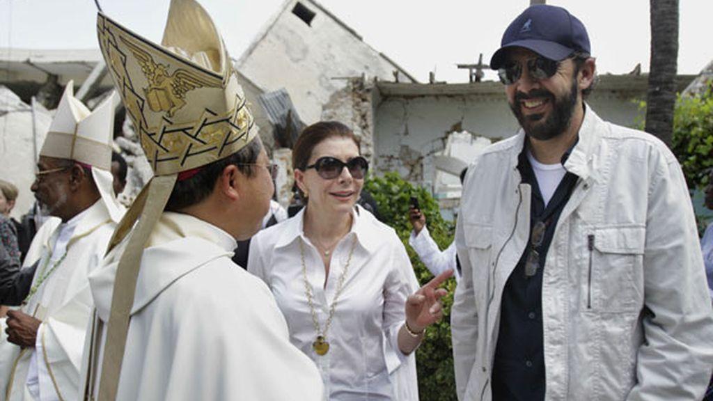 Juan Luis Guerra, bachata religiosa