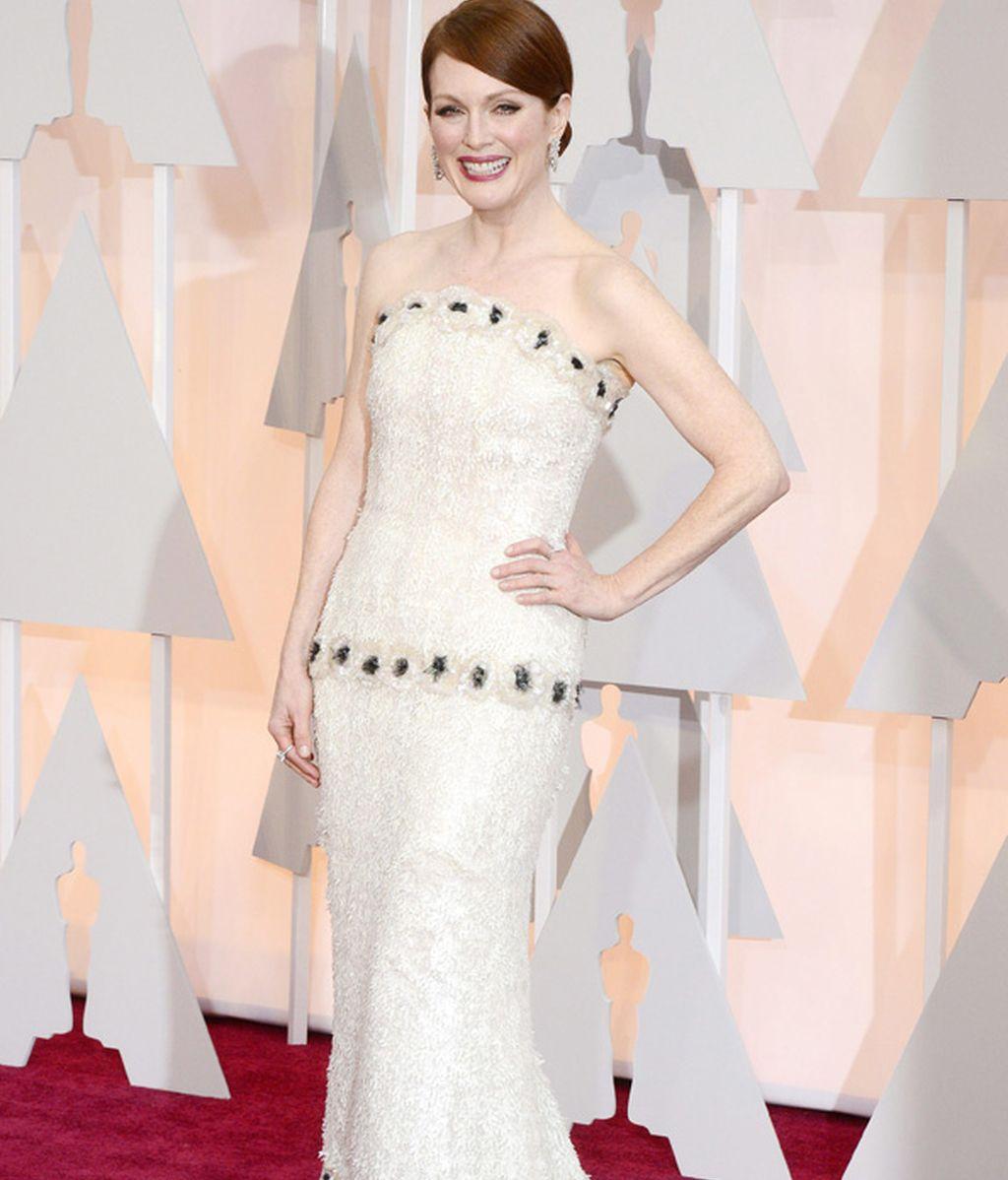 Julianne Moore (Chanel)
