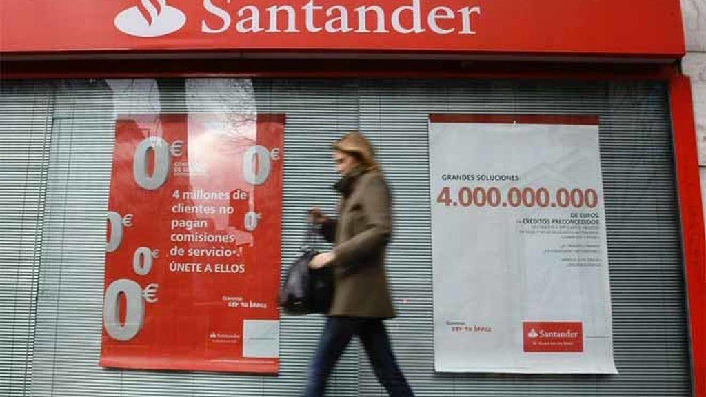 Entidad del Grupo Santander