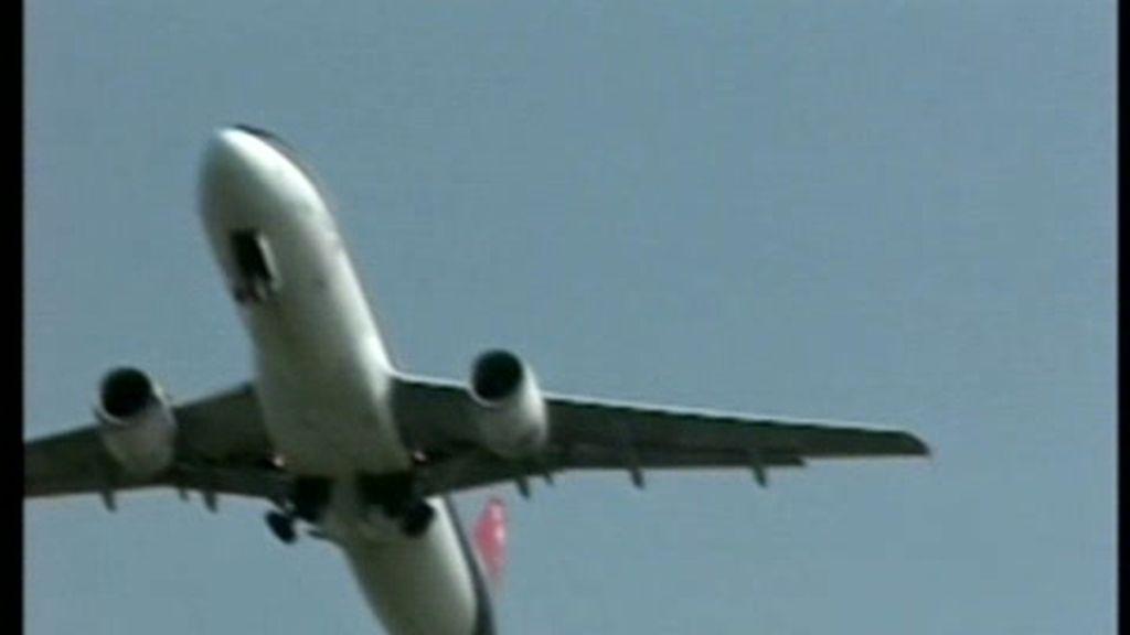 Air France cambiará las sondas de velocidad en sus aviones