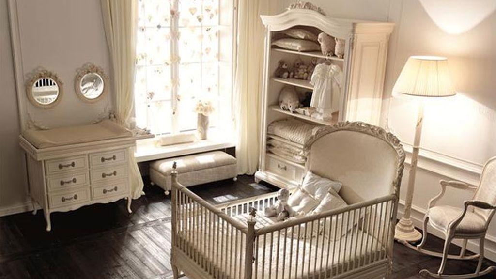 Así será la habitación del bebé de los duques de Cambridge