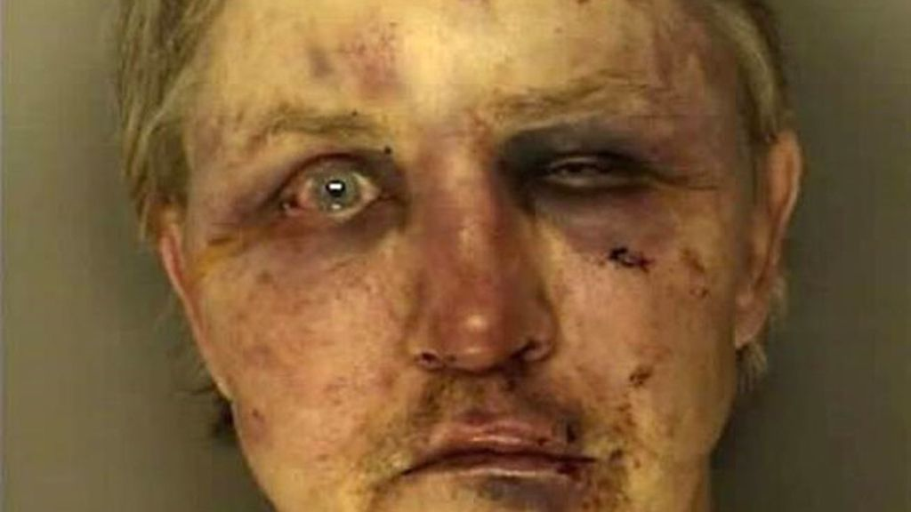 violador, violador golpeado, novio defiende, agresión sexual, Conway, Carolina del Sur
