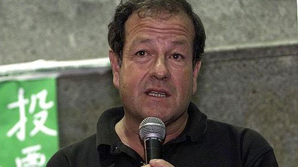 José María Mendiluce