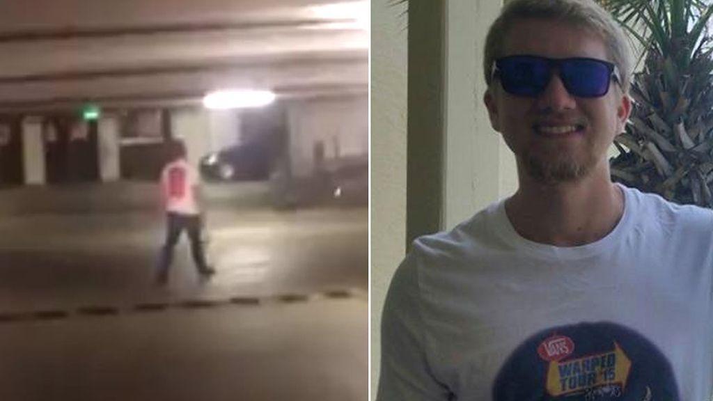Ryan McMillan,estudiante asesinado Texas