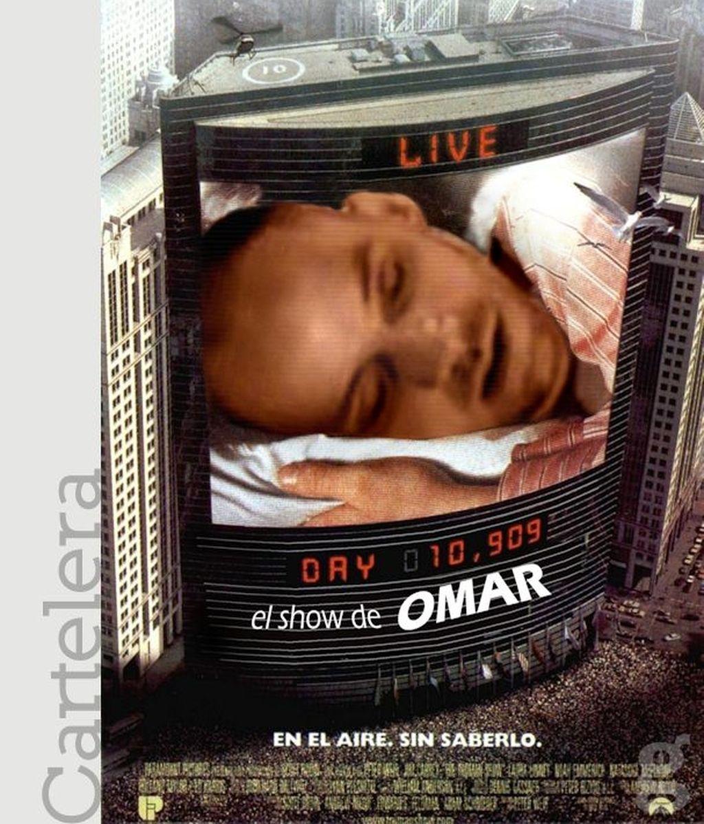 Cartelera: El show de Omar