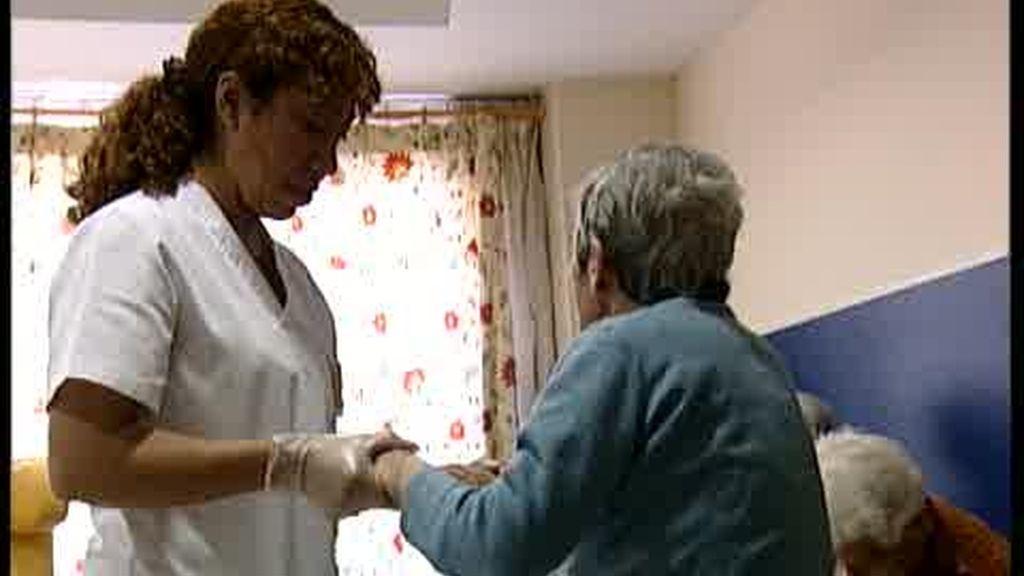 Nuevos avances contra el alzheimer