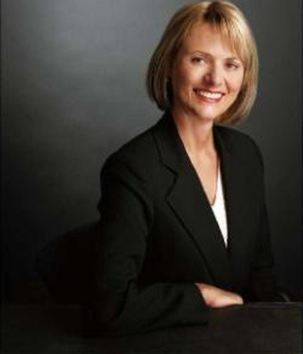 Carol Bartz en una imagen de archivo