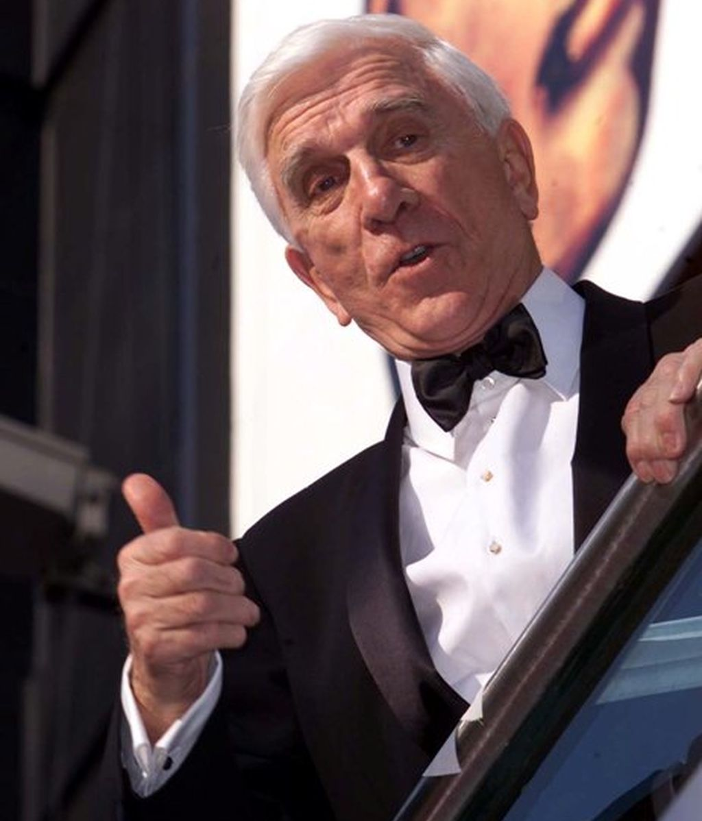 Fallece el actor Leslie Nielsen