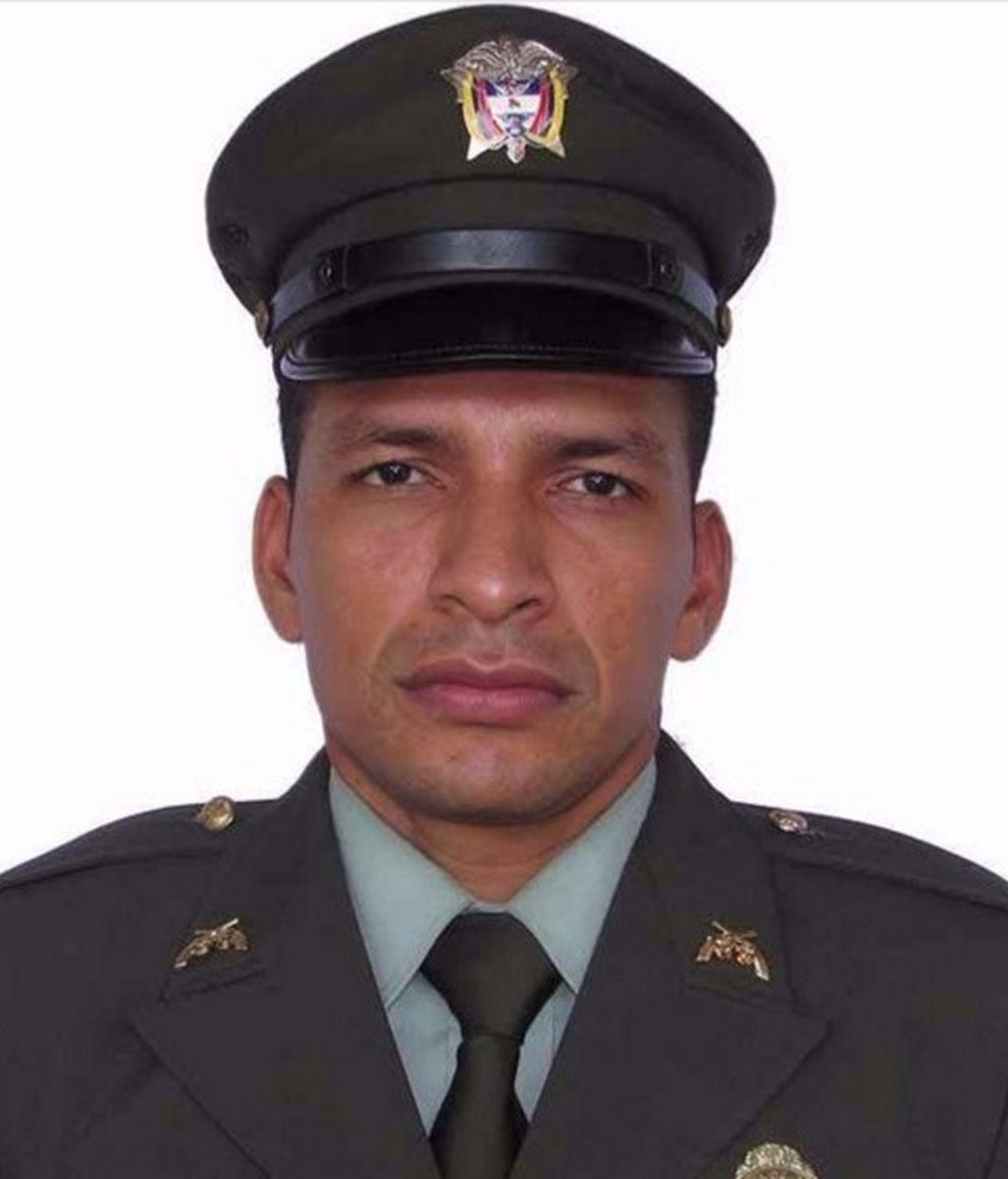 Muere un policía a causa de un disparo de un francotirador en una revuelta en Colombia