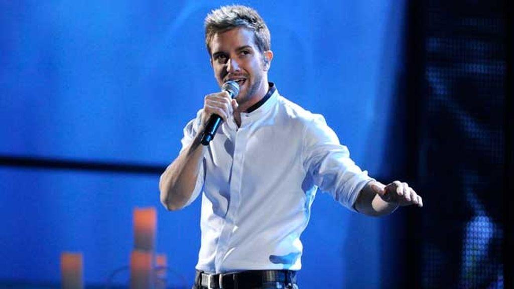 Los Grammy Latino, en imágenes