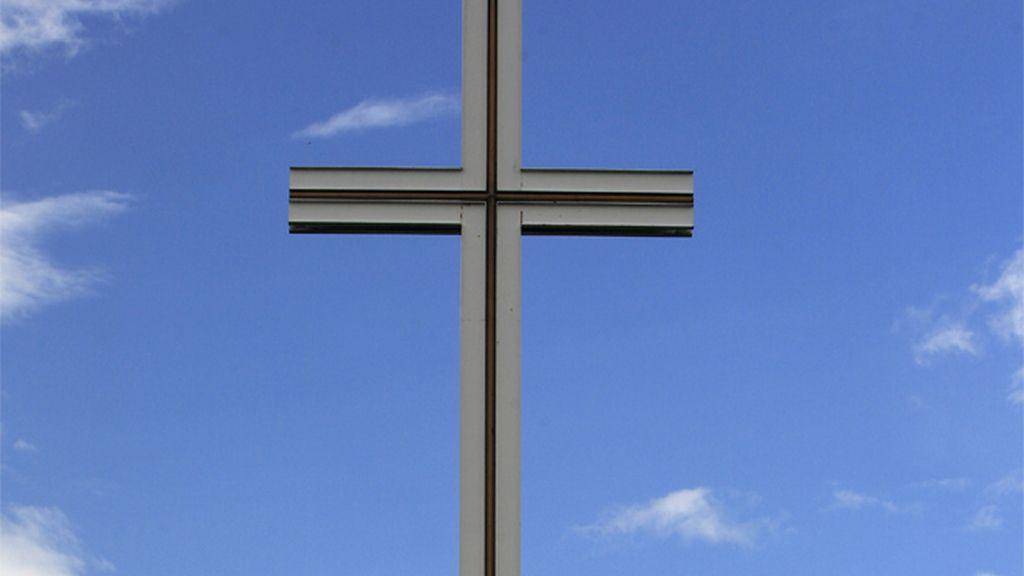 Iglesia en Irlanda