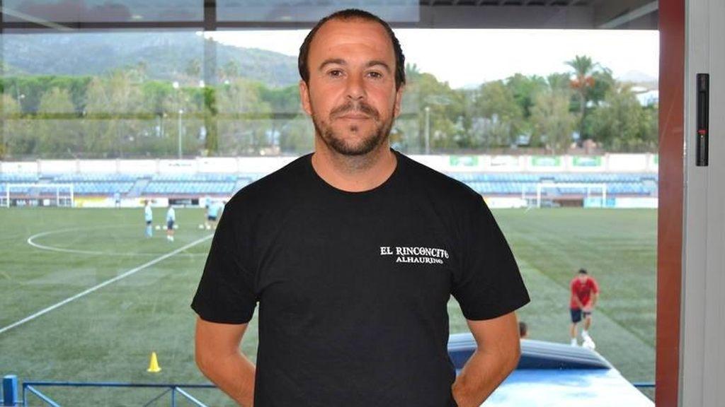 Pesadillas y problemas al dormir, secuelas del entrenador agredido en Málaga
